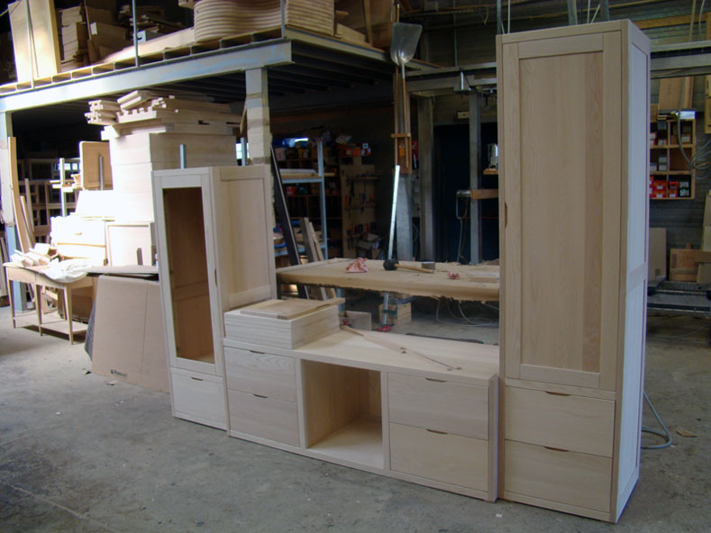 brut de bois fabrication de meubles sur mesure pour les particuliers. Black Bedroom Furniture Sets. Home Design Ideas