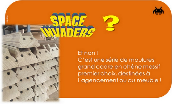 Space Invaders 2018